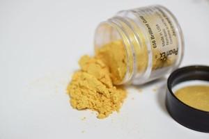 Jacquard Pearl Ex Pigments   JPXU 656  Brilliant Gold  (3g)