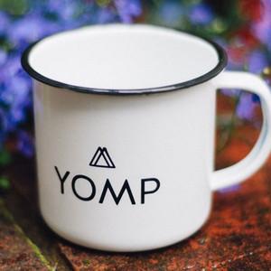YOMP Mug Cup