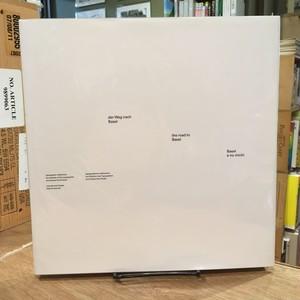 der Weg nach Basel バーゼルへの道 タイポグラファであり教師であったエミール・ルーダ―の教え子たちによるタイポグラフィックリフレクション