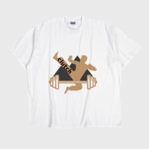 クラッチマウンテンシャツ