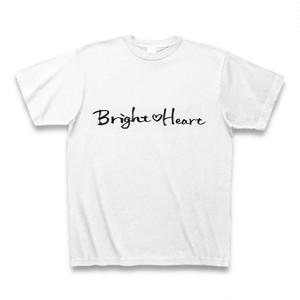 Tシャツ(Bright♡Heart)ホワイト
