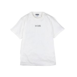 "ASIWC ""MARIA GUCCI"" PA Y OFF TEE - WHITE"