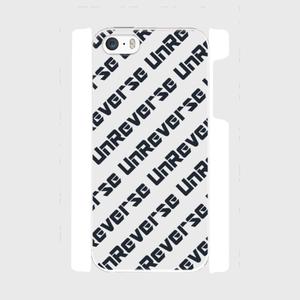 スマホケース iPhone5/5s/SE 白