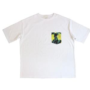 アラマンダ / ポケットTシャツ