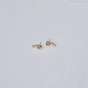Studio Cosette / earrings