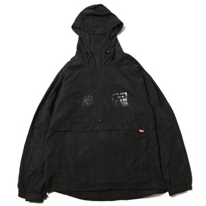 RUDIE'S / ルーディーズ | RUDIE'S x reversal PACKABLE JACKET - Black