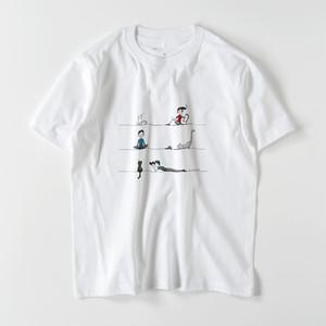 #KTSN×NANA Tシャツ