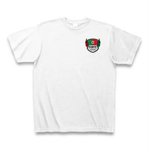 FCフォルテU15 応援Tシャツ