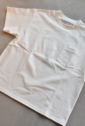 EEL Products Active Tee (アクティビティー) White