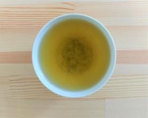 【リーフ/焙じ茶】 郷里の華 かばし茶(250g)
