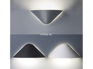 WALL LAMP 1/2 VIP V021 【カラー:ホワイト/ブラック】Jorgen Gammelgaard/PANDUL