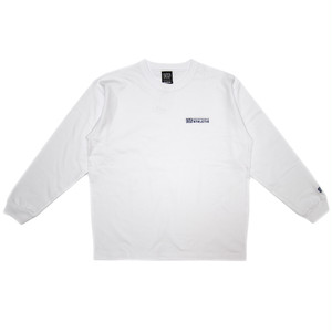 100A THICK JERSEY L/S TOP