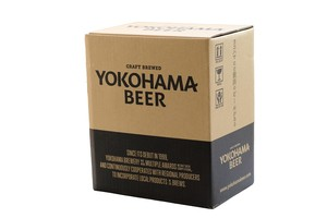 【缶ビール 第二弾!】 横浜ウィート 350ml  6本セット/BELGIAN WHEAT ALE