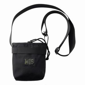 MIS-1043 AB SHOULDER POUCH_BLACK