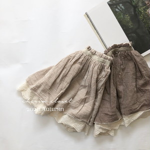 NO.886 Labyrus skirt