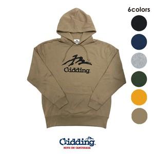 Gidding13™ : MT-Gidding Print Parka ('19-W) / パーカー