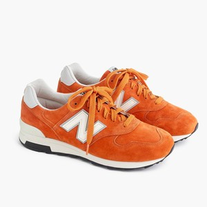 J.Crew x New Balance M1400 Made in USA
