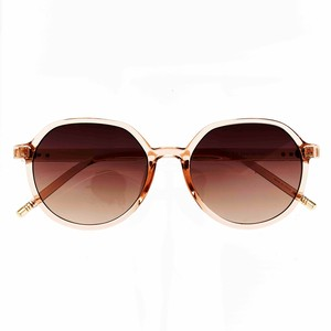 Nude Brown Sunglasses