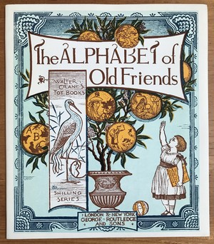 The ALPHABET of Old Friends