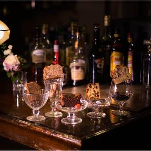 深夜の焼き菓子セット(10個入り)<お酒を使った大人の焼き菓子/ギフト>