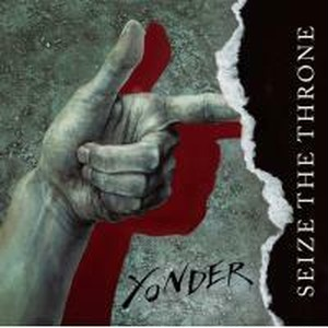 【DISTRO】SEIZE THE THRONE / Yonder