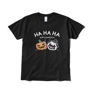 ハロウィンTシャツJack(黒)TH-UB1J