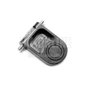VERUS ENGINEERING(VELOX)A0118A:TOYOTA 86/SUBARU BRZ/SUBARU WRX対応フューエルスターベーションドア:左コーナー時のガス欠症状防止に