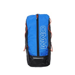 【30%OFF】OMM/オーエムエム/オリジナルマウンテンマラソン OMM Compressor Pod Blue/Black  コンプレッサーポッド ブルー/ブラック OF005000B1