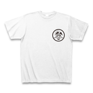 DMK GLOBAL Tシャツ(ホワイト)