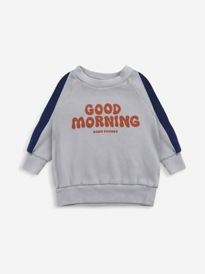 【予約7月下旬入荷】bobochoses(ボボショセス)Good Morning Sweatshirt スウェット