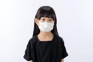 お子様立体型息らく♪涼やか絹マスク「Mサイズ」1枚