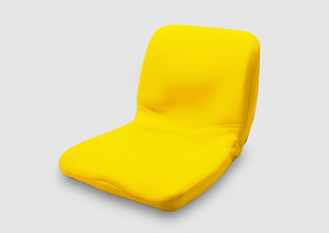 p!nto yellow