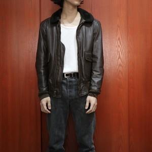 "60's G-1 jacket ""MIL-J-7823D"""