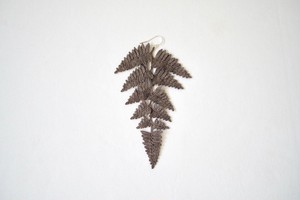shida 03 / gray / pierce