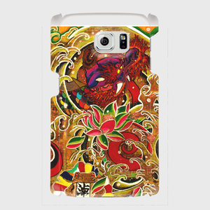 japanease psychedelic  Galaxy S6(SC-05G)