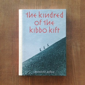 the kindred of the kibbo kift
