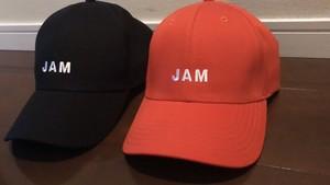 JAM logo CAP