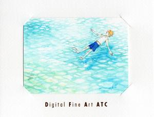 DFA ATC | 那木 ④