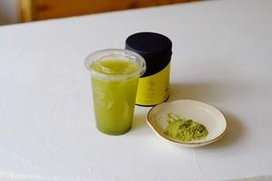2018NEW べにふうき - 煎茶 - 30g(茶缶)