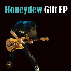 """CD """"Gift EP"""""""