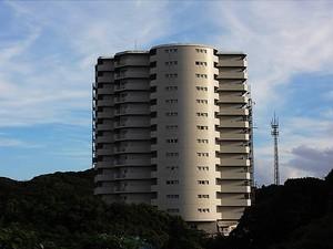 勝浦ヒルトップホテル&レジデンス 7階のお部屋