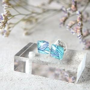 """ Earrings NO.0-1846″ 小さなリバティ"