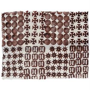 アシャンティ族のアディンクラの手漉き紙 5 / Asante Adinkra Handmade Paper 5