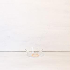 【R-417】日本製 パイレックス耐熱カスタードカップ