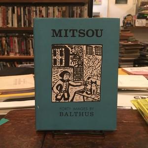 MITSOU / Balthus(バルテュス)