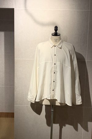 O project LS SHIRT FLANNEL