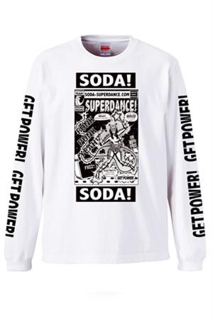 SODA! LONGSLEEVE
