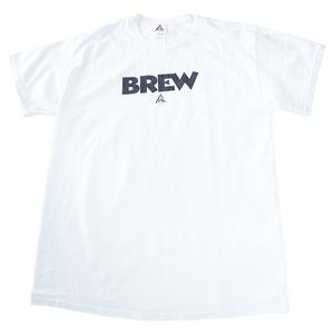 Brew Tee / ホワイト