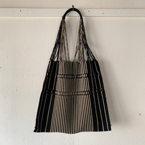 HAMMOCK BAG(Black)