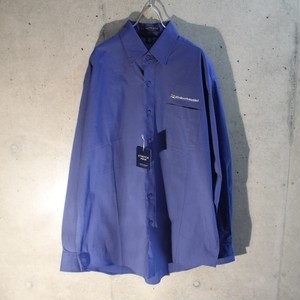 DeadStock Cotton Windows Shirt